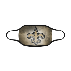 New Orleans Saints 2020 Face Mask - Adults Mask PM2.5