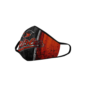 Limited Edition - Baltimore Orioles Face Mask - Adults Mask PM2.5