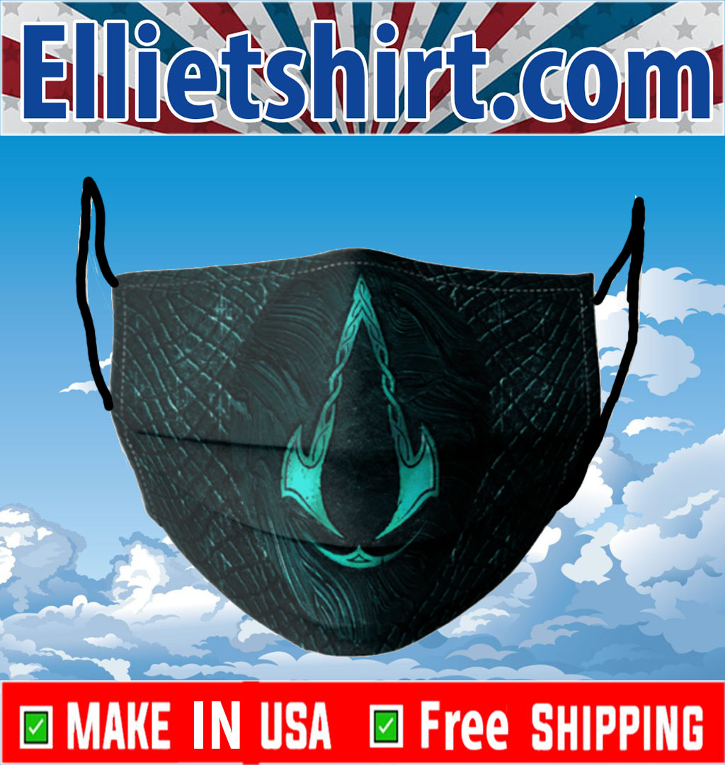 Assassin S Creed Unity Face Mask Ellietshirt Shop